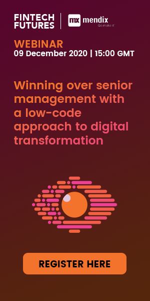 Winning over senior management with a low-code approach to digital transformation
