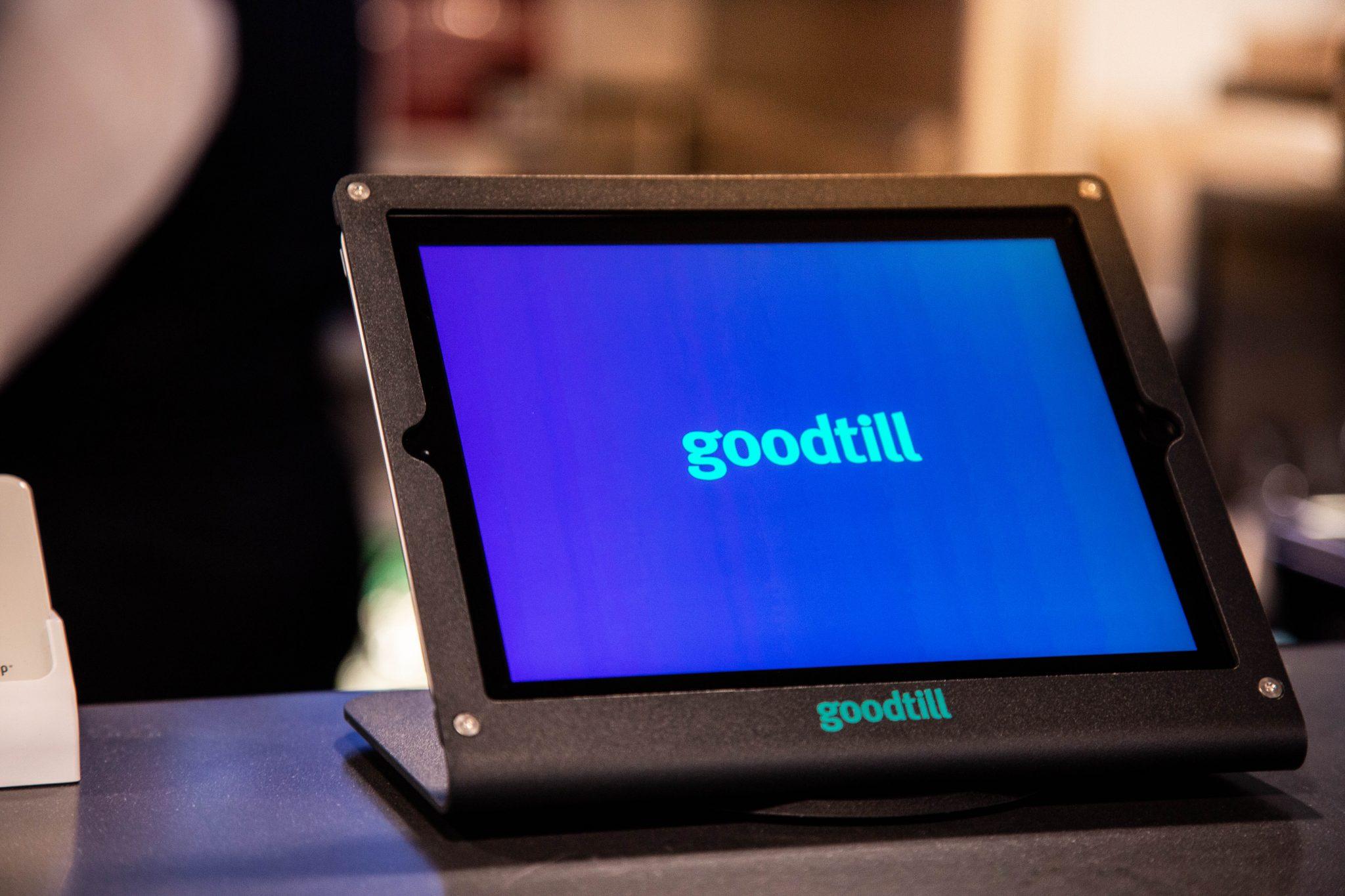 Goodtill icon