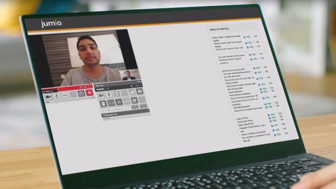 Jumio discusses the importance of video-based identity verification