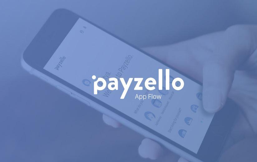 Payzello logo