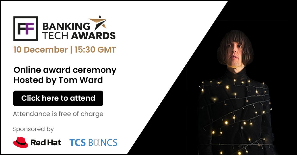 Banking Tech Awards 2020 winners unveiled!
