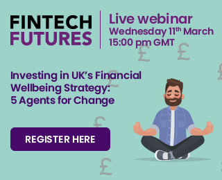 Investing in UK's Financial Wellbeing Strategy: 5 Agents for Change