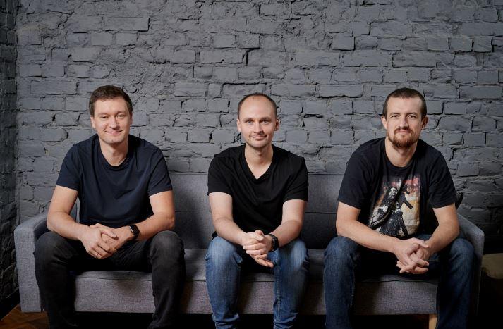 Nordigen's three co-founders