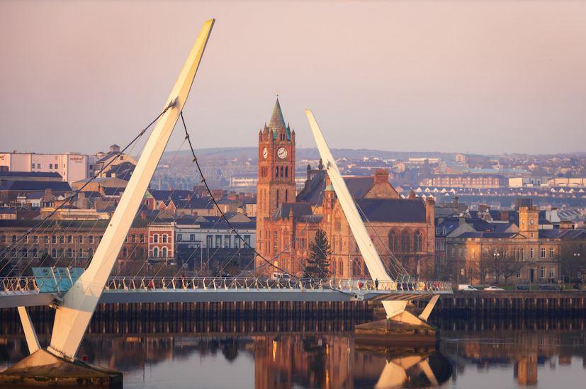 Northern Ireland, Belfast