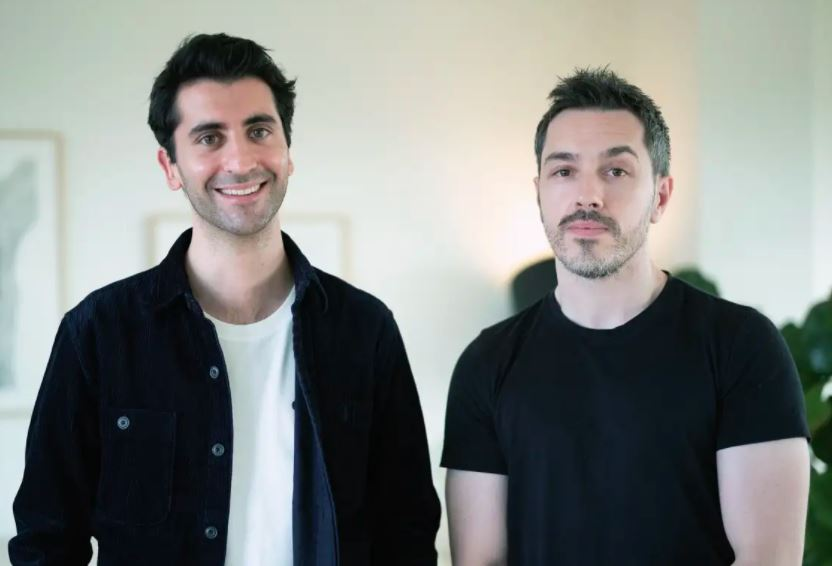 Primer's co-founders, Paul Anthony and Gabriel LeRoux