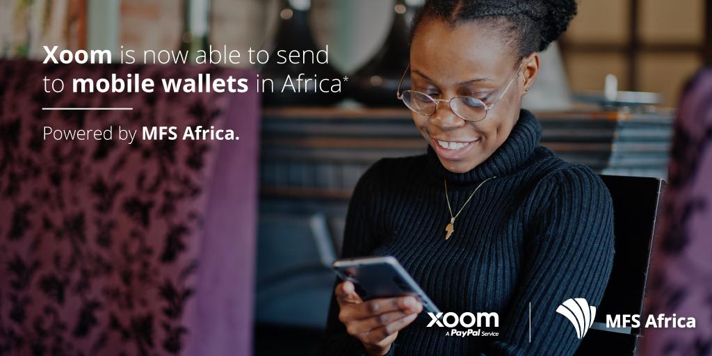 MFS Africa announcement