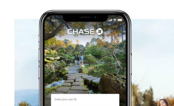 JPMorgan Chase US display