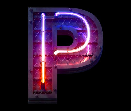 The five p's of banking