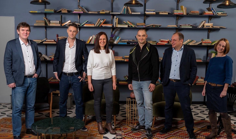 Finqware team