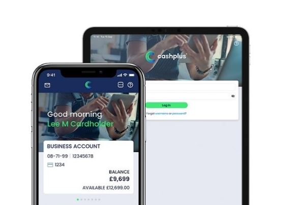 Newly licensed UK bank Cashplus is raising £50m