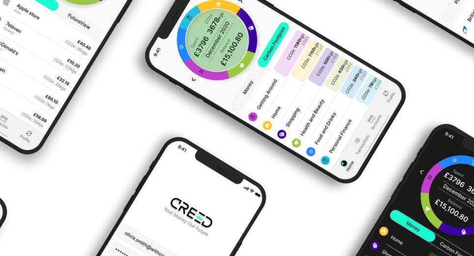 Creed display