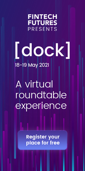 Register your place at Dock