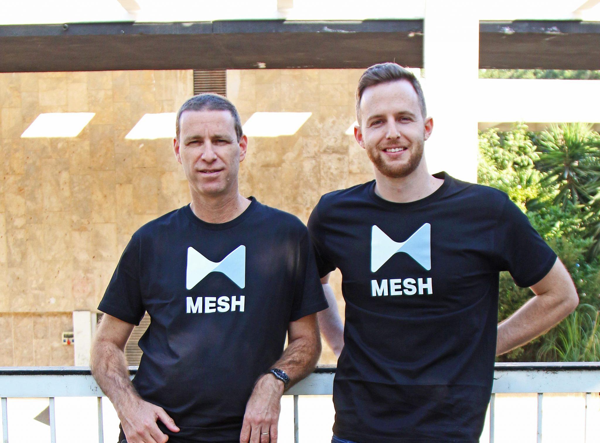 Mesh team