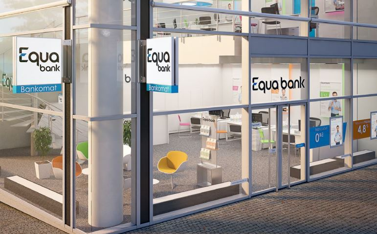 Raiffeisen Bank to buy Czech Republic's consumer lender Equa bank