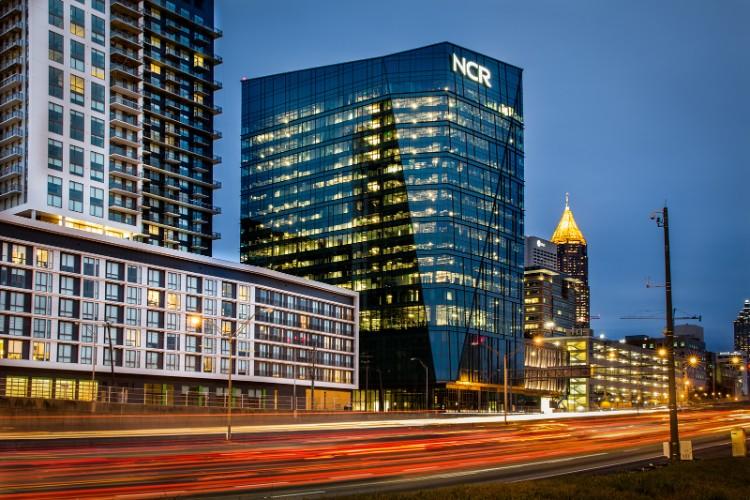 NCR building