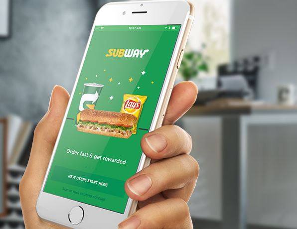 Subway standardises its payments over all 42,500 restaurants globally