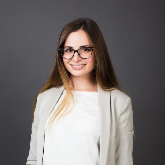 Anastasiia Shcheveleva