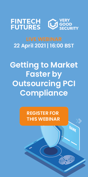 Webinar: Getting to Market Faster by Outsourcing PCI Compliance