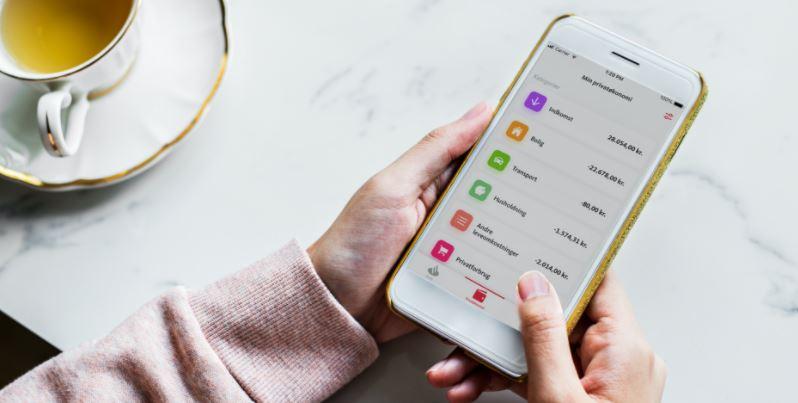 Prosper app