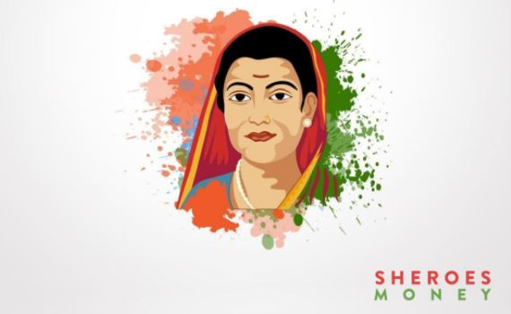 Sheroes graphic