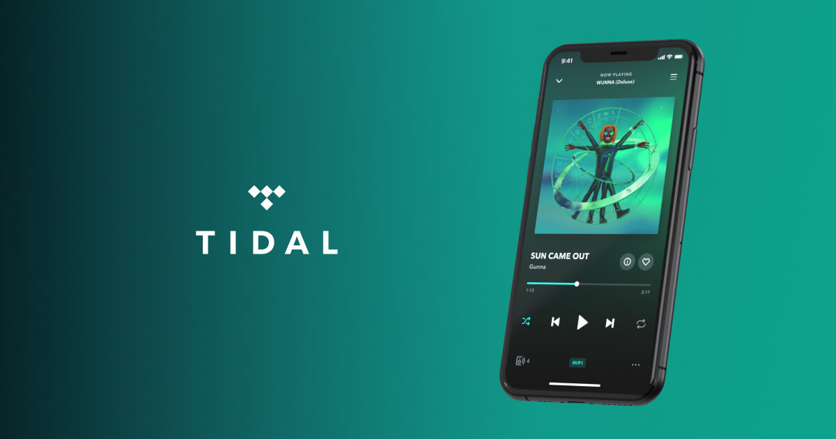 Tidal screen and brand