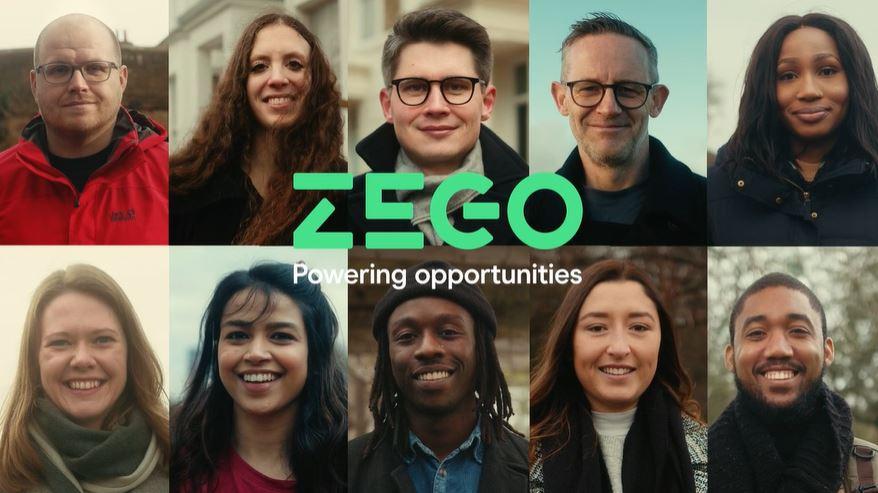 Zego team