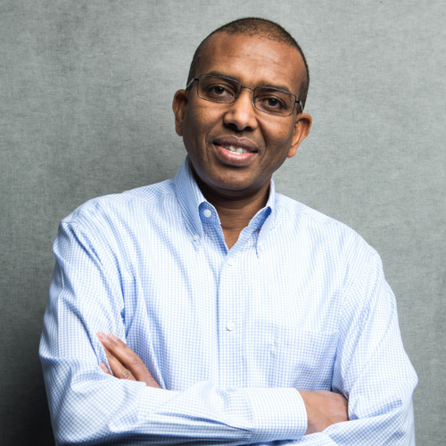 WorldRemit's founder, chairman, and former CEO, Ismail Ahmed