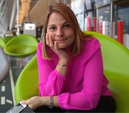 Janine Hirt Innovate Finance
