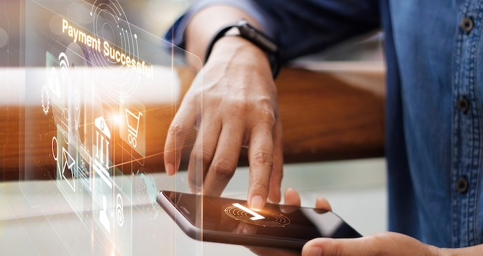 Keep the change: how fintech is blurring the line between transaction and payment