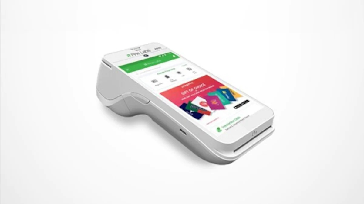 Pine Labs acquires digital payments start-up Fave in $45m deal