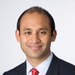 Sameer Jain, new Nomura CIO