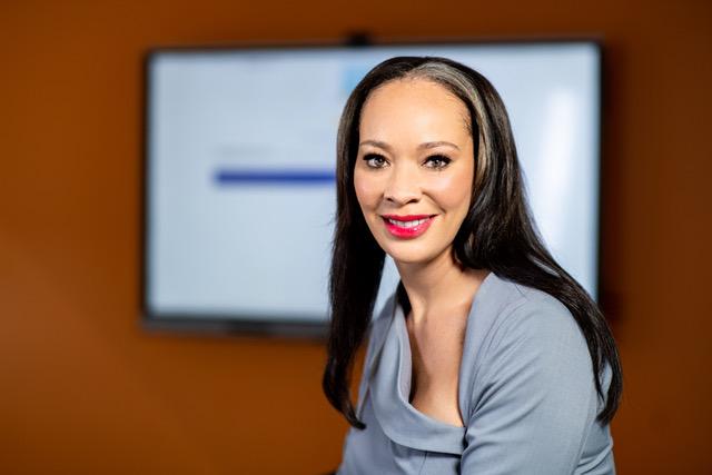 Fair's new CMO, Toni Harrison