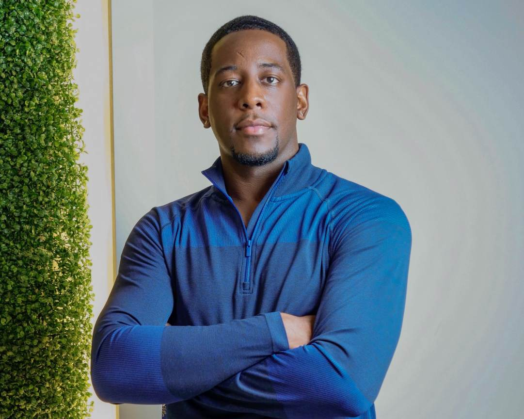 Arrow's founder and CEO, Messiah Willis