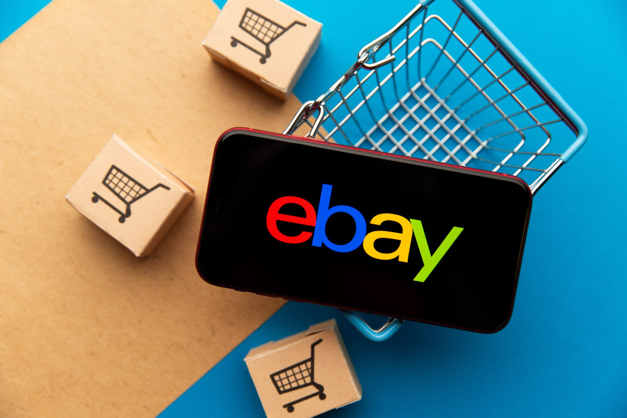 eBay edges away from PayPal to offer cash advances with UK fintech YouLend