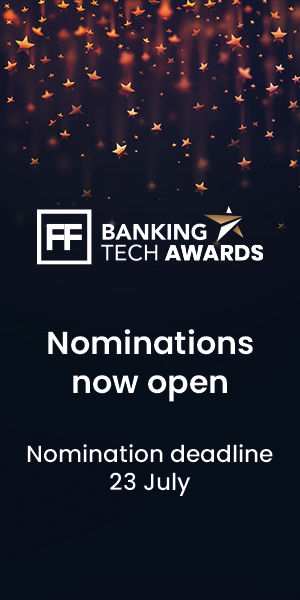 Banking Tech Awards 2021 now open for entries!
