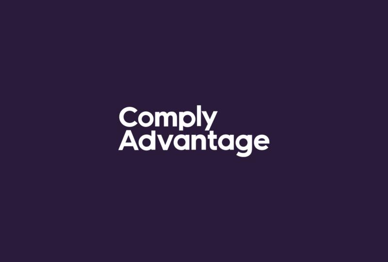 ComplyAdvantage brand