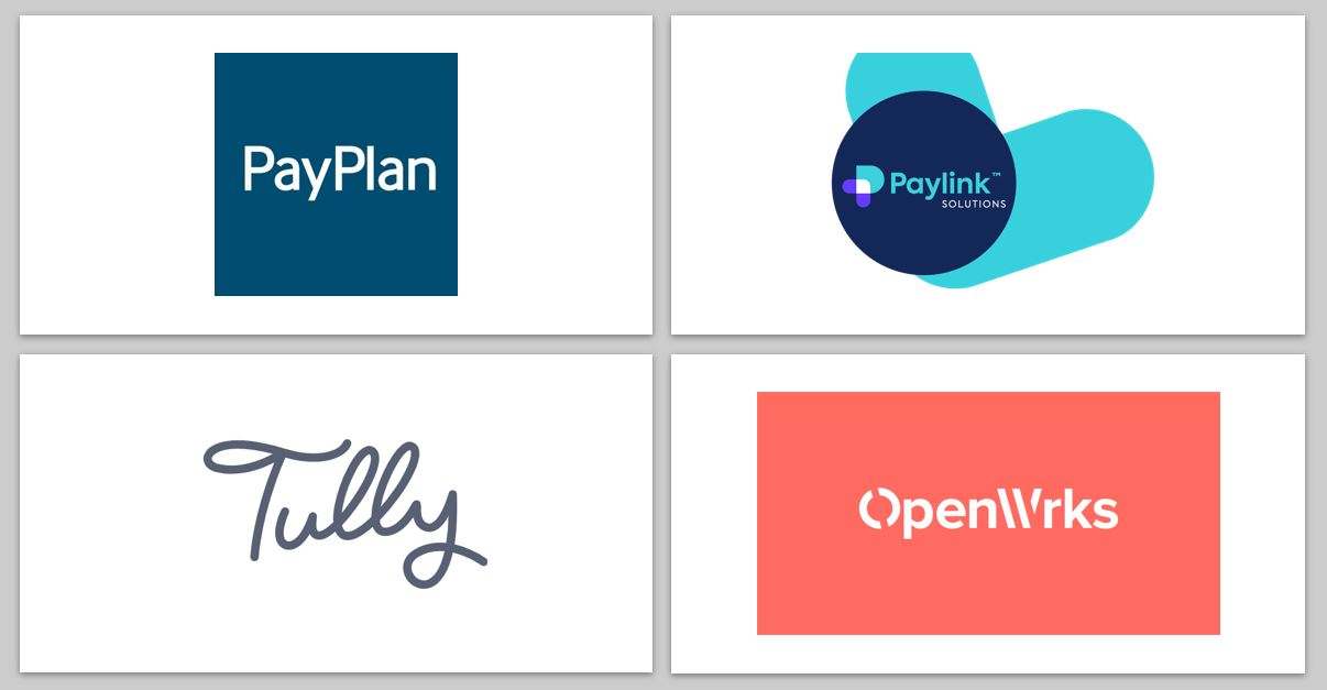 OpenWrks, Tully, Payplan and PayLink merge under private equity firm
