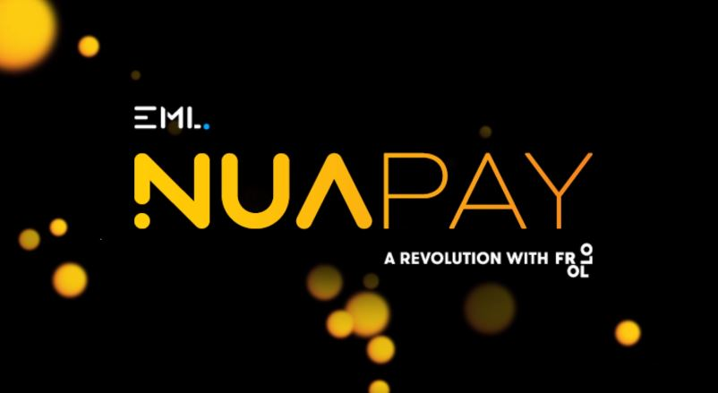 Nuapay brand