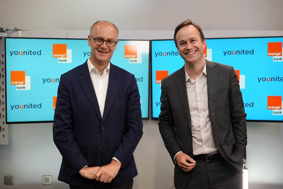Orange Bank partners Younited to underpin consumer credit boost