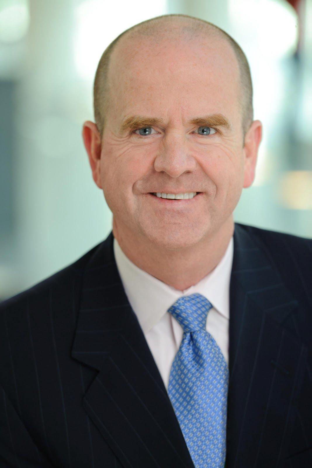 Broadridge appoints Ray Tierney as new president of Itiviti