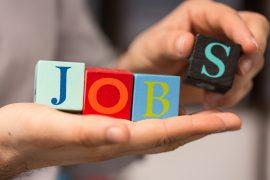 fintech jobs