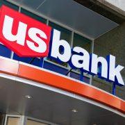 US Bank branch