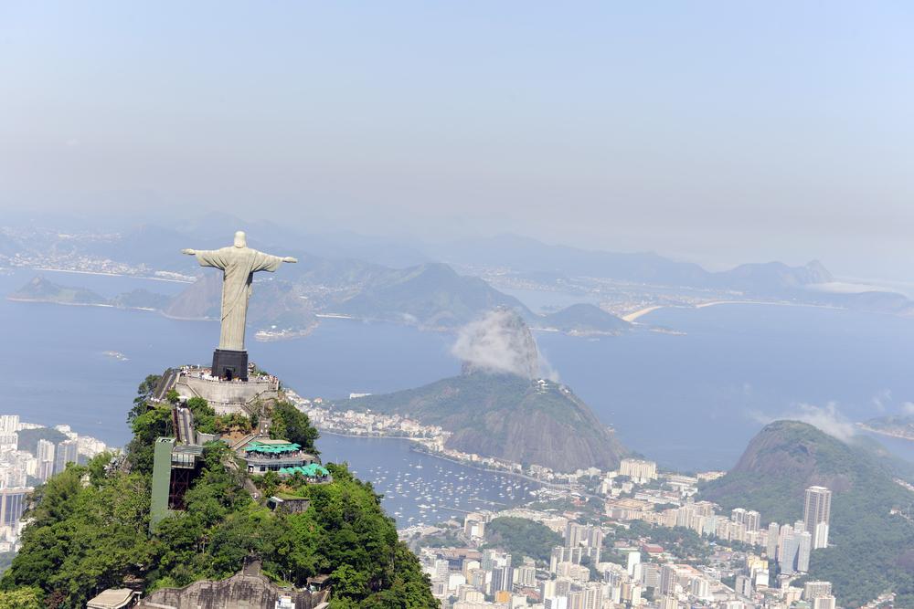 Brazil's capital market IT spending is set to soar