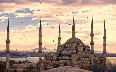 MasterCard has spotted an opportunity in Turkey's growing payments market
