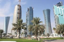 Doha's Qatar Exchange hopes to boost liquidity via sponsored access