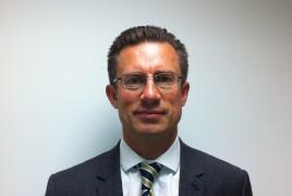 David Webber, managing director, Intelligent Environments