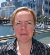 Heather McKenzie is editor of Daily News at Sibos