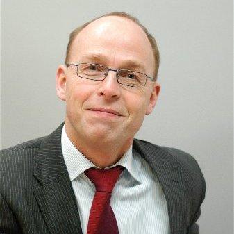De Geus: regulation will increase risks