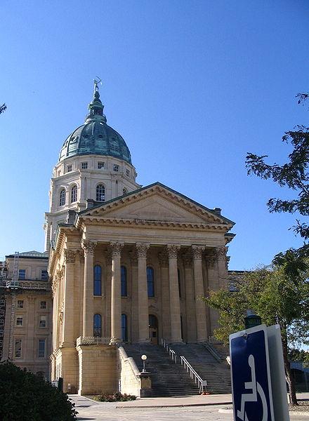 Topeka Kansas-based Heritage Bank will use Fiserv account processing tools