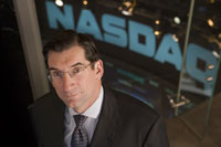 Greifeld: eSpeed will further Nasdaq OMX's diversification strategy